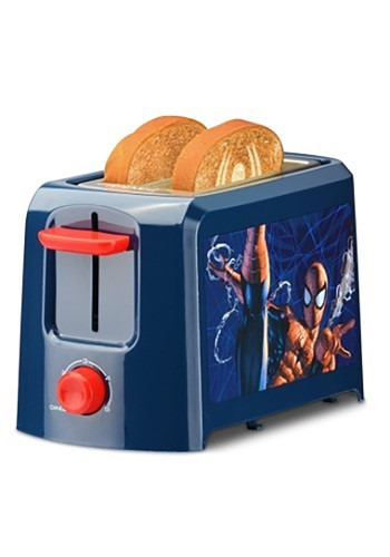 Spiderman 2 Slice Toaster