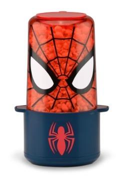 Spiderman Mini Stir Popcorn Popper1