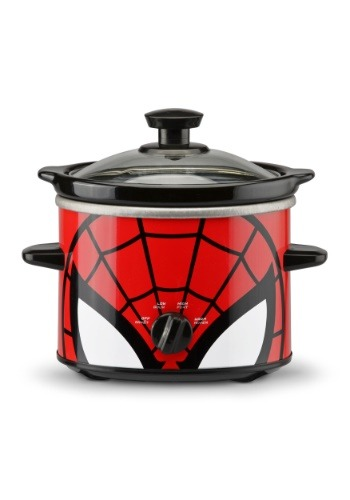 Spiderman 2QT Slow Cooker1