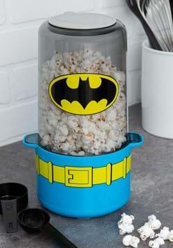 Batman Mini Stir Popcorn Popper Upd