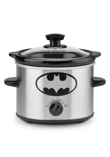 Batman 2QT Slow Cooker