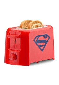 Superman 2 Slice Toaster1