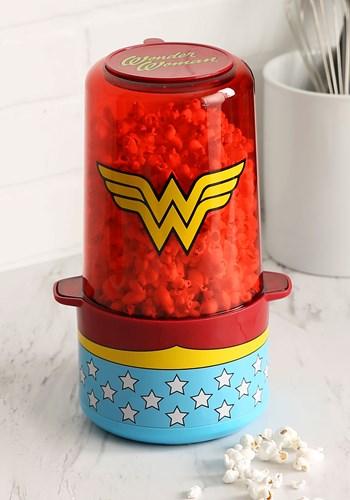 Wonder Woman Mini Stir Popper Photo Update
