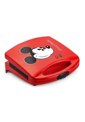 Mickey Mouse Sandwich Maker