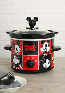 Mickey Mouse 2QT Slow Cooker-update