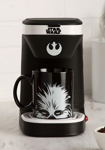 Star Wars Single Brew Coffee Maker