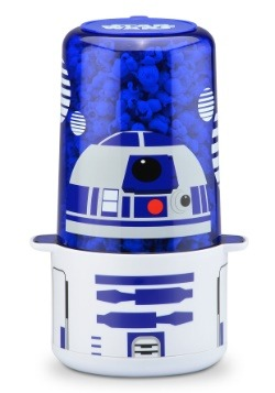 Star Wars R2D2 Mini Stir Popcorn Popper