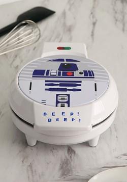Star Wars R2D2 Round Waffle Maker update1
