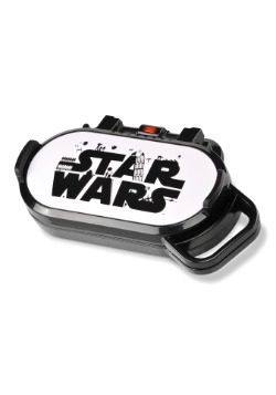 Star Wars Flip Non-Stick Pancake Maker