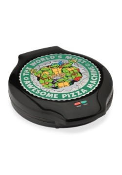 TMNT 12 in Round Pizza Maker1