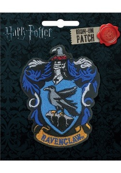 Harry Potter Ravenclaw Iron-On Patch