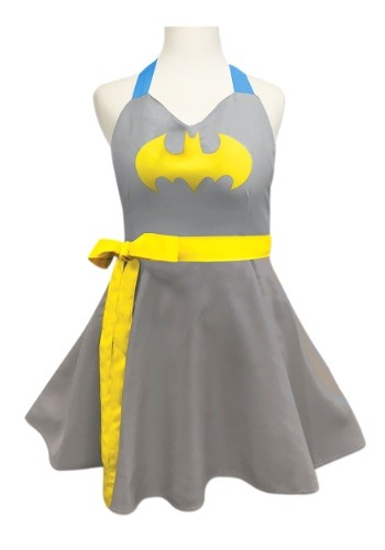 Batgirl Fashion Apron-update1
