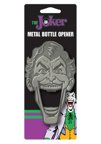 Joker Bottle Opener