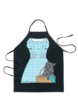 Wizard of Oz Dorothy Apron