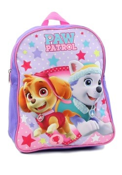 "Paw Patrol Mini 12"" Kids Backpack"