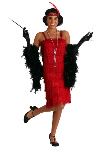 Florence Red Flapper Costume-update1