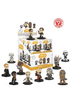 Solo: A Star Wars Story Mystery Minis