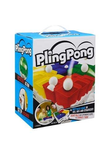 PlingPong Game