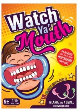 Watch Ya' Mouth Game