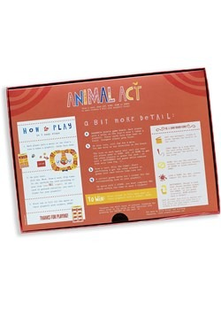 Animal Act (Silly Street) Game Alt 3