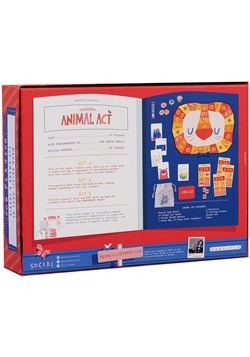 Animal Act (Silly Street) Game Alt 4