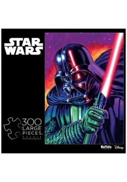 Star Wars Darth Vader 300 Piece Jigsaw Puzzle