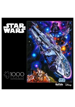 Star Wars Vintage Art: You're all Clear, Kid 1000 Pc Puzzle