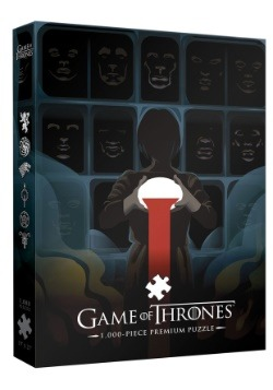GAME OF THRONES PREMIUM PUZZLE: We Never Stop Playing