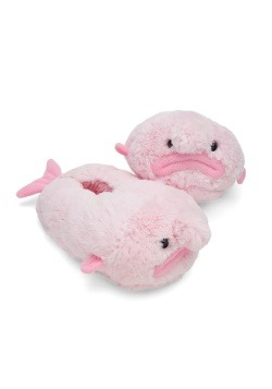 Blobfish Slippers1