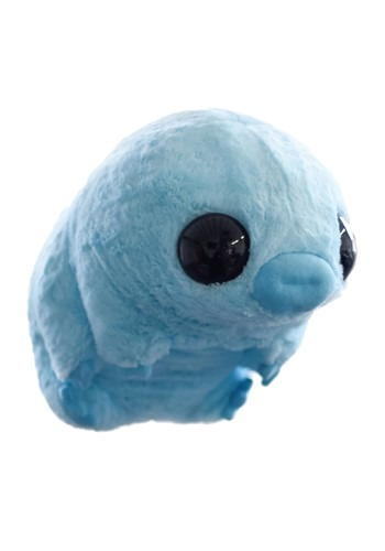 Water Bear Large Plush update1