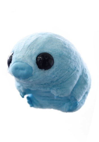 Water Bear Mini Plush