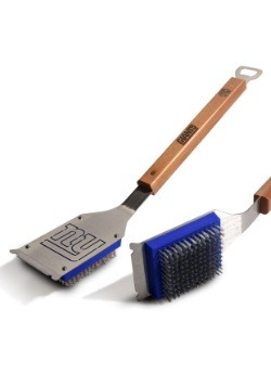 New York Giants Grill Brush