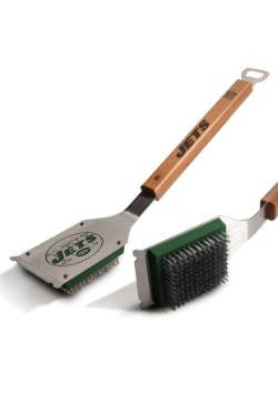 New York Jets Grill Brush