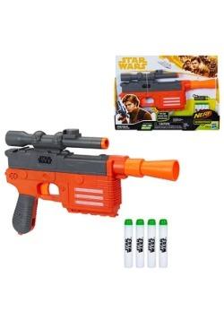 Star Wars Solo Nerf Han Solo Blaster