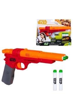 Star Wars Solo Nerf Qi'Ra Blaster