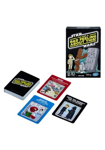 Star Wars Party Game