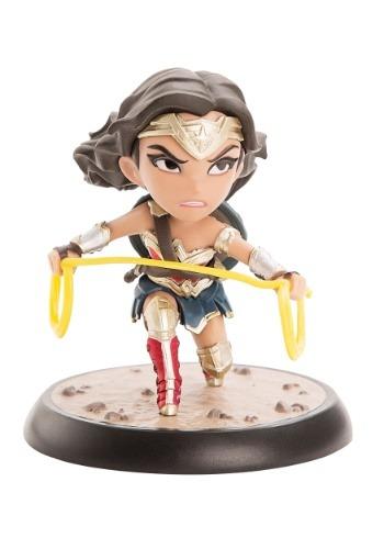 Wonder Woman Justice League Q Fig 3 Figurine