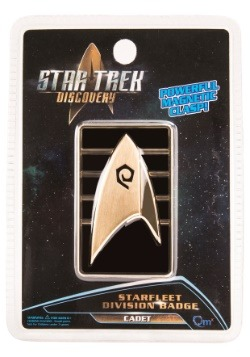 Star Trek: Discovery Cadet Badge