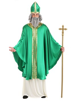 Saint Patrick Costume for Adults