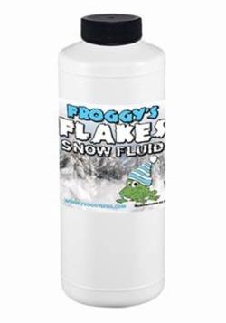 Froggy's Quart of Snow Fluid