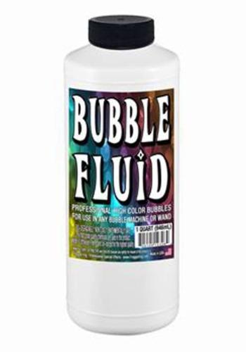 Froggy's Quart Bubble Fluid