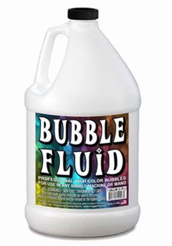 Gallon Bubble Juice by Froggy's
