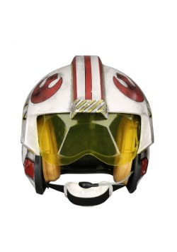 ANOVOS Star Wars Luke Skywalker Rebel Pilot Helmet Replica1