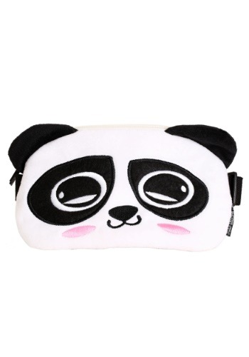 Paunch Panda Anime Fanny Pack
