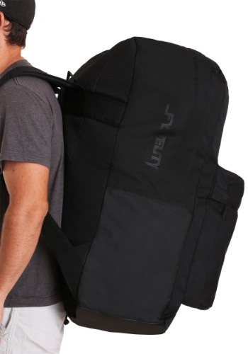 Black Fydelity Big A$$ Backpack