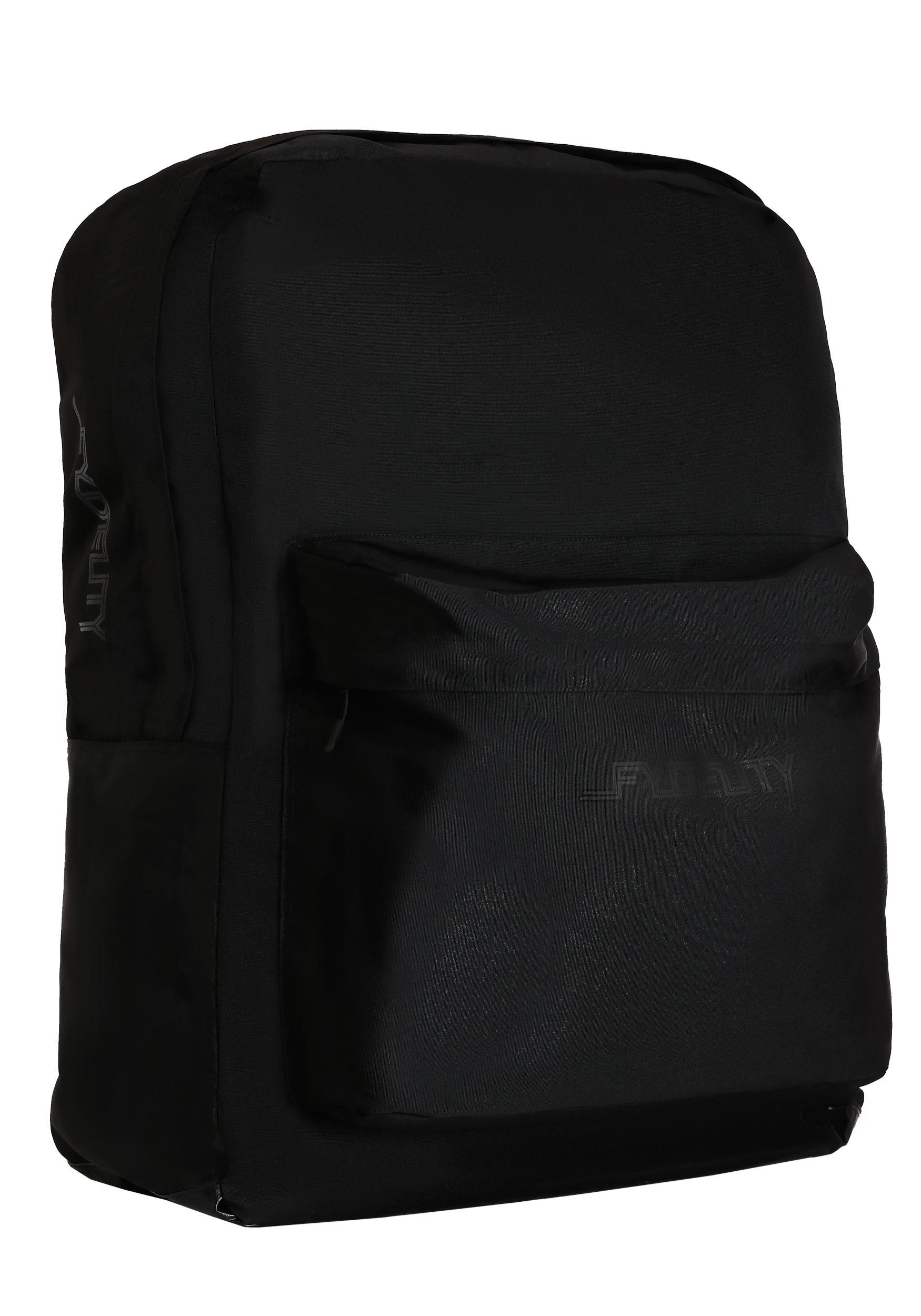 fb317f0bf473 Black Fydelity Big A   Backpack Alt1