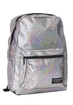 Dazzler Glam Glitter Fydelity Backpack