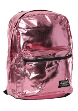Metallic Pink Fydelity Backpack