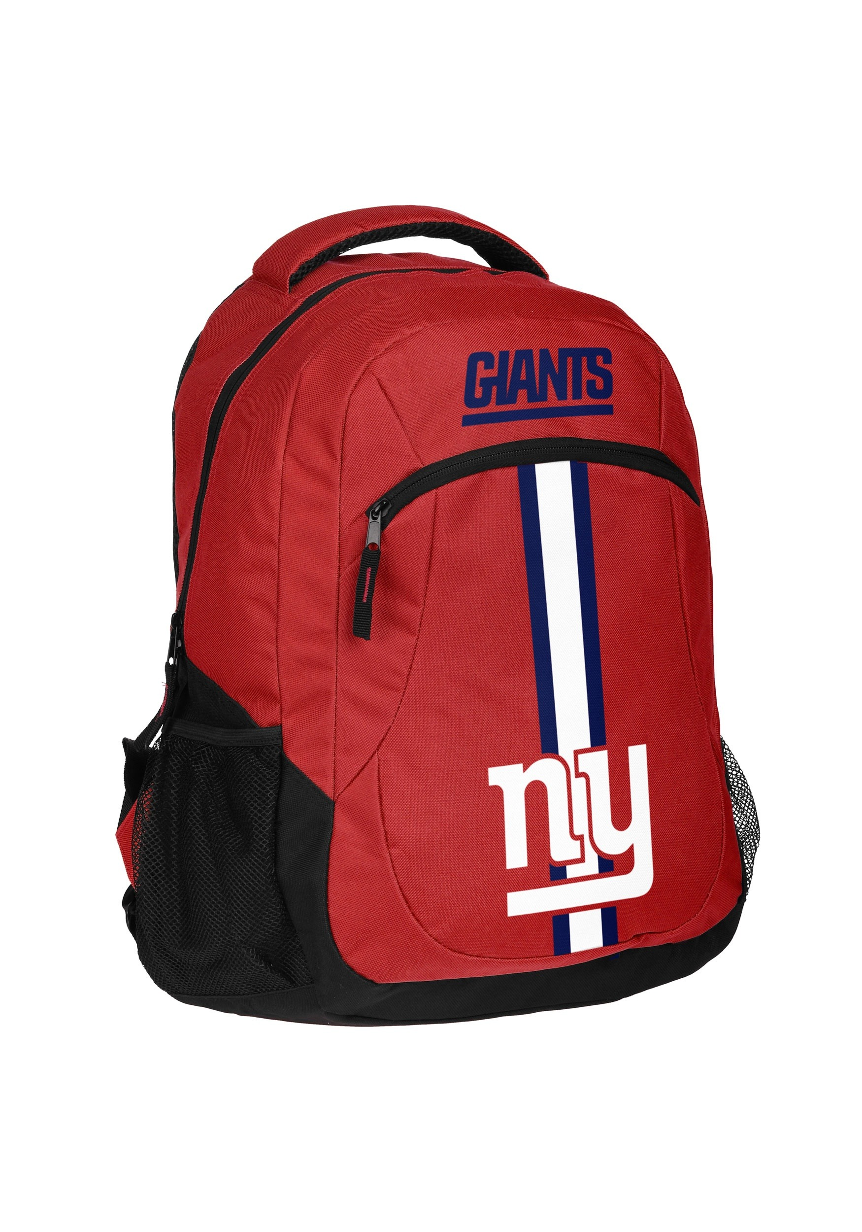 0a941040 New York Giants Action Backpack