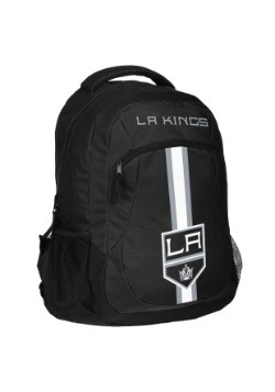 Los Angeles Kings Action Backpack